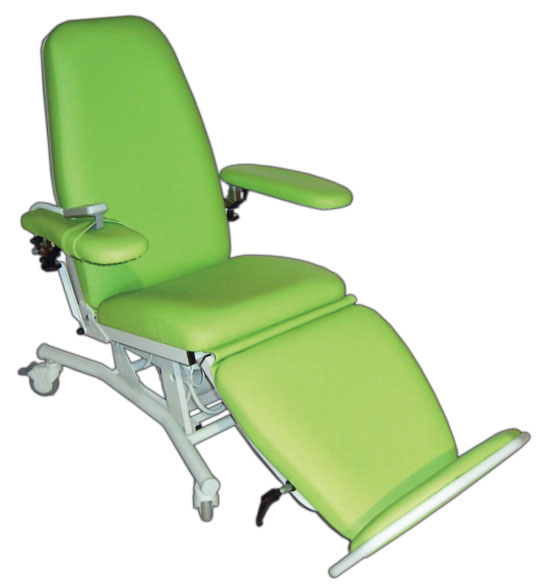 Therapy Chair Série II ECO